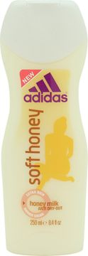 Adidas Shower Gel Soft Honey 250ml
