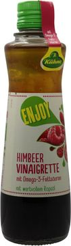 Kühne Enjoy Vinaigrette Himbeer 300ml
