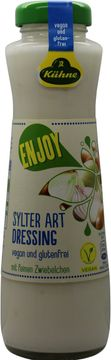 Kühne Dressing Enjoy Veganes Sylter Art 250ml