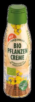 Bio Pflanzencreme 0,5L