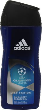 Adidas Duschgel Champions League Star 250ml