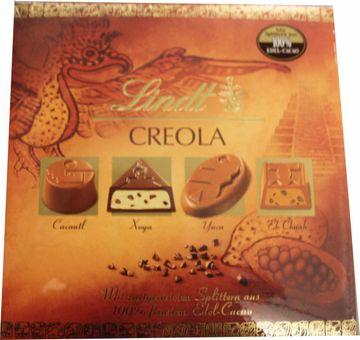 Lindt Creola 165g – Bild 1