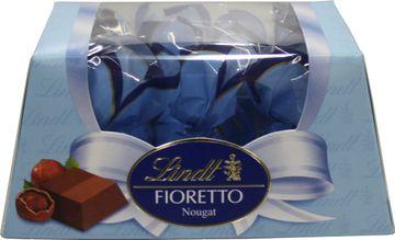 Lindt Fioretto Nougat Präsent 138g – Bild 3