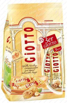 Ferrero Giotto 9 x 3 Stück