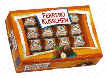 Ferrero Küsschen 284g