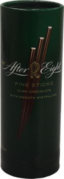 After Eight fine Sticks 125g – Bild 1