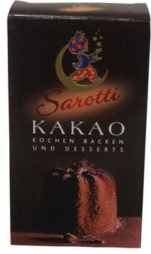 Sarotti Kakao 125g – Bild 1