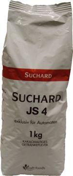 Suchard Automaten Kakao S4 1kg – Bild 1