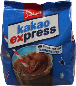 Suchard Express Nachfüllbeutel 500g – Bild 1