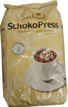 Schokopress Beutel 1,5kg – Bild 1