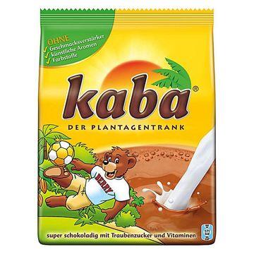 Kaba Nachfüllbeutel 500g – Bild 1