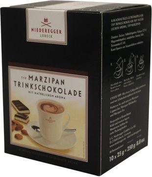 Niederegger Trinkschokolade 250g – Bild 1