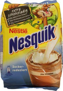 Nesquick Zucker reduziert 500g – Bild 1