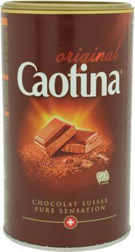 Caotina Schoko Drink 500g – Bild 1