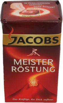 Jacobs Meister Röstung 500g – Bild 2