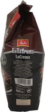 Melitta Bella Crema Cafe la Crema 1kg – Bild 3