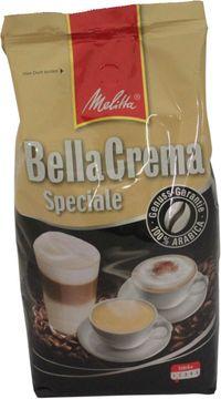Melitta Bella Crema Cafe Speciale 1kg – Bild 1