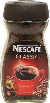 Nescafe Classic 200g – Bild 1