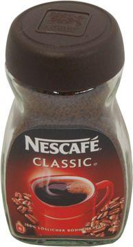 Nescafe Classic 100g – Bild 1