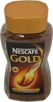 Nescafe Gold 200g – Bild 1