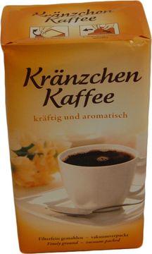 Dabroven Kränzchen Kaffee 500g – Bild 1