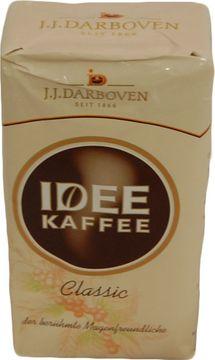 Idee Kaffee 500g