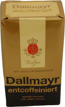 Dallmayr Prodomo entcoffeiniert 500g – Bild 1
