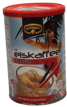 Krüger Eiskaffee Classico 275g – Bild 1