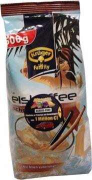 Krüger Family Eiskaffee Nachfüllbeutel 500g – Bild 1
