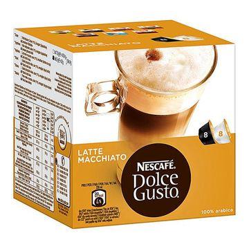 Nescafe Dolce Gusto Latte Macchiato 194g – Bild 1