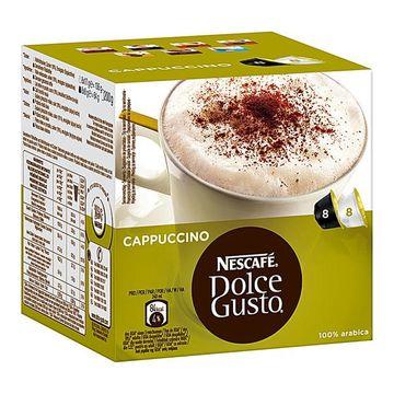 Nescafe Dolce Gusto Cappuccino 200g – Bild 1