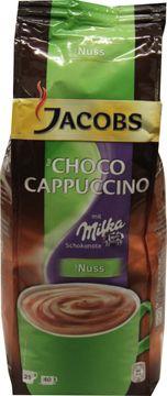 Jacobs Choco Nuss Cappuccino Nachfüllbeutel 500g – Bild 1