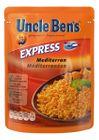 Uncle Bens Express Reis Mediteraner Art 250g