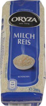 Oryza Milchreis 500g – Bild 1