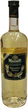Mazzetti Aceto Balsamico Bianco 1L