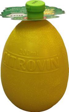 Citrovin Bio 200ml – Bild 1