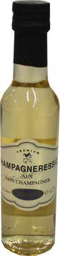 Culinaria Champagner Essig 0,25L – Bild 1
