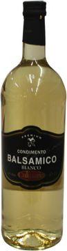 Culinaria Condimento Balsamico Bianco 1L – Bild 1