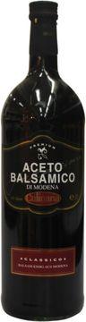 Culinaria Aceto Balsamico Classico 1L – Bild 1