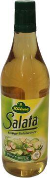 Kühne Salata Kräuterwürzig 0,75L