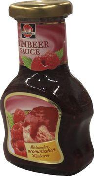 Schwartau Himbeer Sauce 125ml – Bild 2