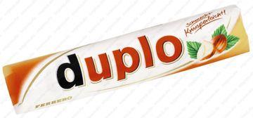 Ferrero Duplo 10er Pack x 18g – Bild 1
