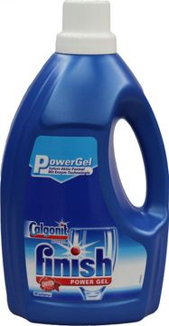 Calgonit Finish Power Gel 1,5L – Bild 1