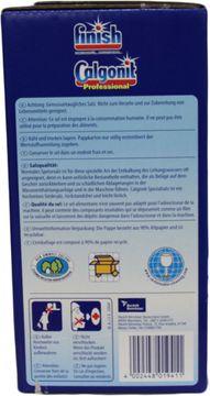 Calgonit Finish Professional Spezial Salz 10kg – Bild 4