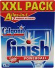 Calgonit Finish Powerball Tabs Alles-in-1 70 Tabs