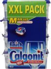 Calgonit Finish Powerball Tabs Max-in-1 64 Tabs