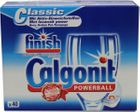 Calgonit Finish Powerball Tabs Classic 40 Tabs 001