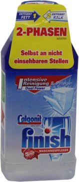 Calgonit Finish Maschinenpfleger Fusion Power 250ml
