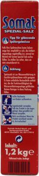 Somat Spezial-Salz 1,2kg – Bild 2