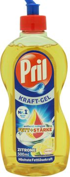 Pril Lemon 600ml